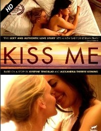 Kiss Me Key Art