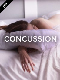 concussion key art