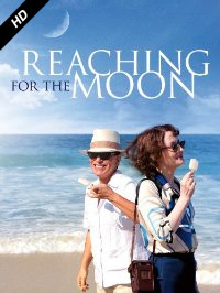 reaching for the moon key art