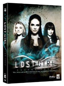 lost girl dvd box